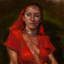 McComas, Jim - Gypsy Queen
